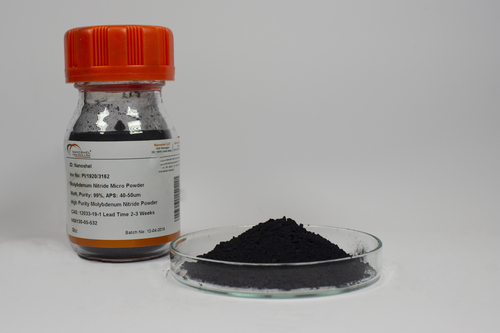 Molybdenum Nitride Powder