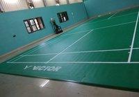 Victor Badminton Court Mat