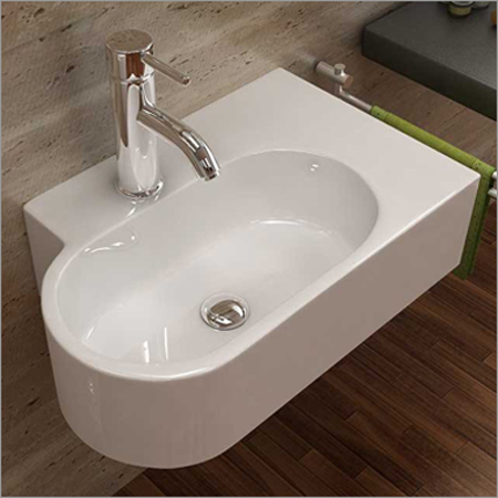 Sanitary Sink