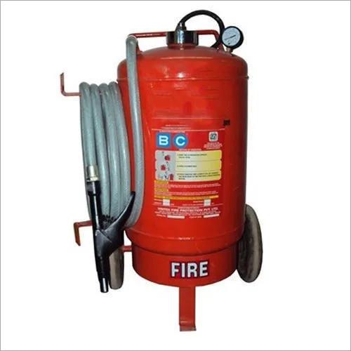 DCP 25 KG FIRE EXTINGUISHER