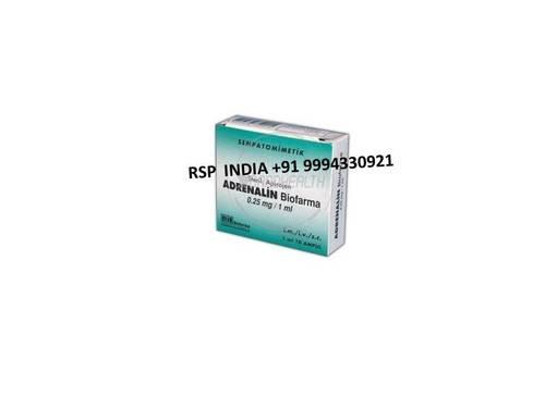 Adrenalin Biofarma 0.25mg 1ml