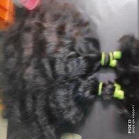INDIAN PURE HUMAN HAIR