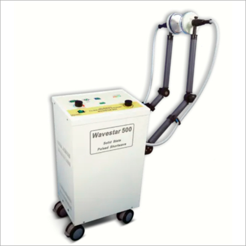 Solid state Diathermy  500 watt with