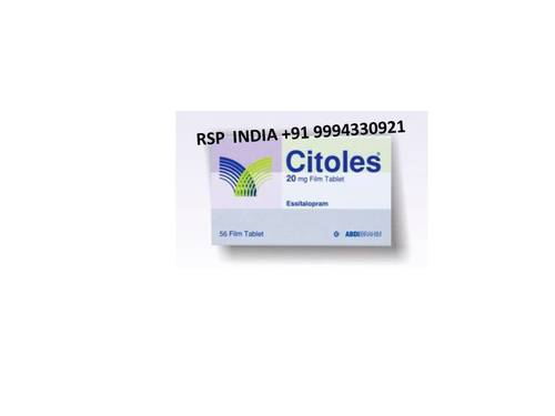 Citoles 20mg 56 Film Tablet