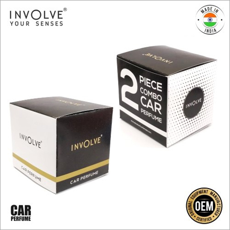 Origin 2pc Car Fragrance Combo