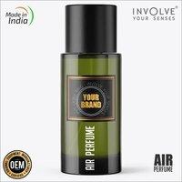 Spray Air Perfume