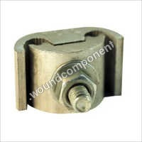 Aluminum PG Clamp Extrude Type