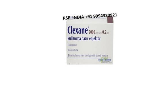 Clexane 2000 Iu 0.2ml