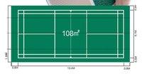 Cheapest Badminton Court