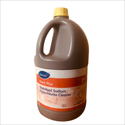Stabilised Sodium Hypochlorite Cleaner