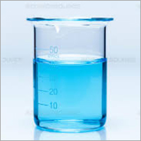 copper nitrate solution