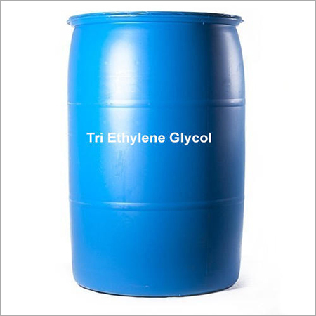 TEG-tri ethylene glycol