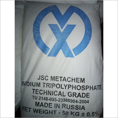 stpp sodium trippolyphosphate technical grade