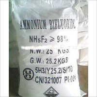 Ammonium Bifluoride 771