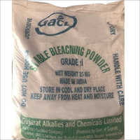 Gacl Stable Bleaching Powder