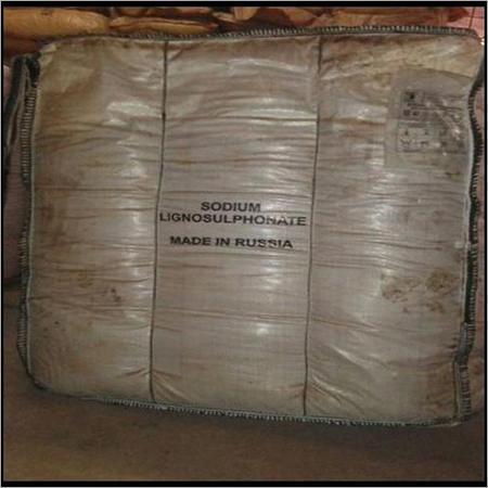 Vyborg Sodium Lignosulfonate Russia