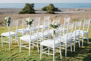 Tiffany Party and Wedding Chairs