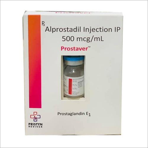 500 ml Alprostadil Injection IP