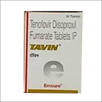 Tenofovir Disopral Fumarate Tablets IP