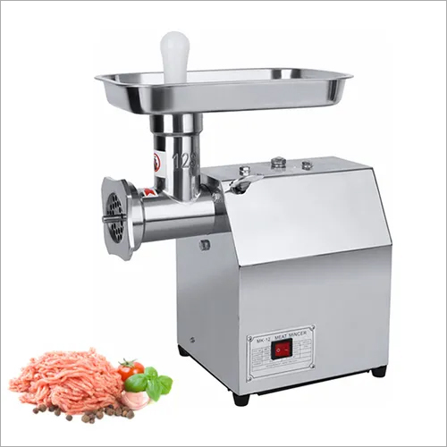 Meat Mincer No. 22, 210 Kgs/hr Commercial