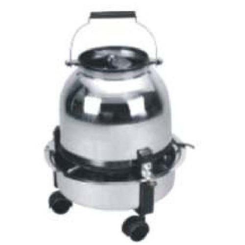 portable fumigator