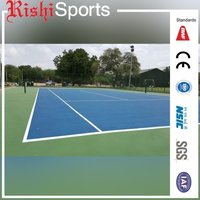 Basketball Court Installer