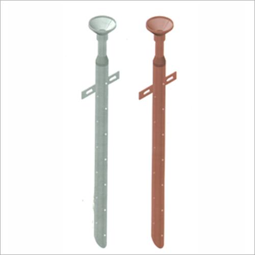 GI - Copper & Chemical Earthing Pipe
