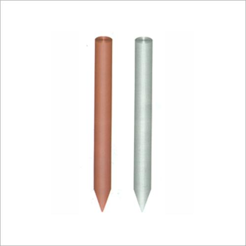 GI - Copper Earthing Round Bar