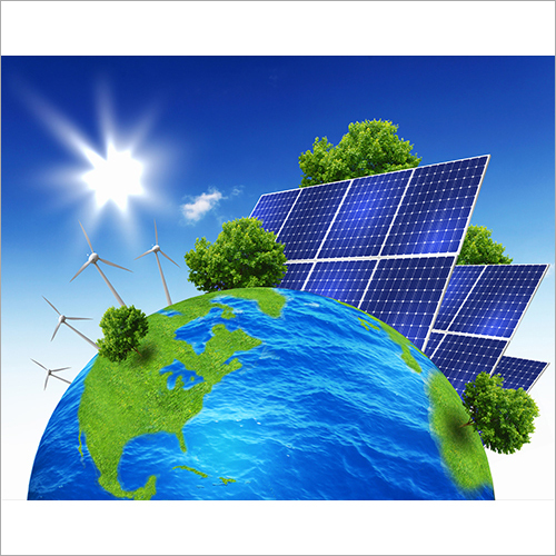 Solar Power Structures
