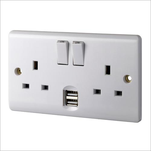 Electrical Wall Socket
