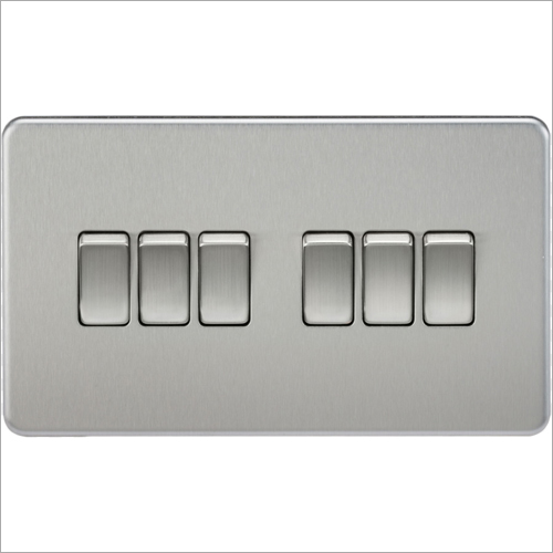 PVC Electrical Switches