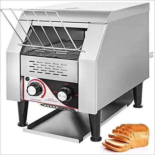 Conveyor Toaster 150 slices, Commercial