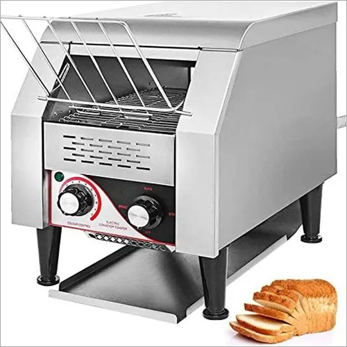 Conveyor Toaster 300 slices, Commercial