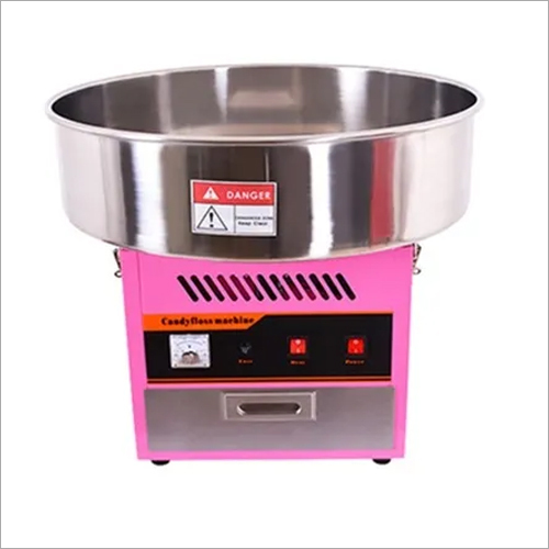 Candy Floss Machine 520mm, Commercial