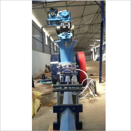 Jumbo Briquetting Machine
