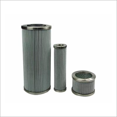 High Pressure Hydraulic Fluid Filter