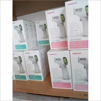 Non-Body Contact Infrared Thermometer