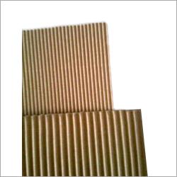 Brown Corrugated Liner