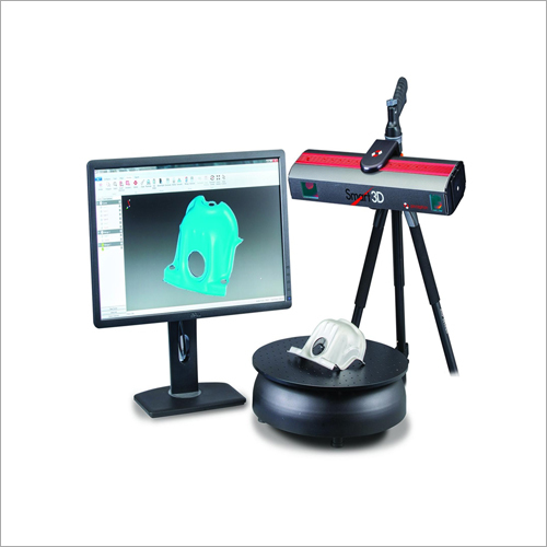 3D Scanning and Printing Work Services