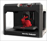 3D Printing Work Services