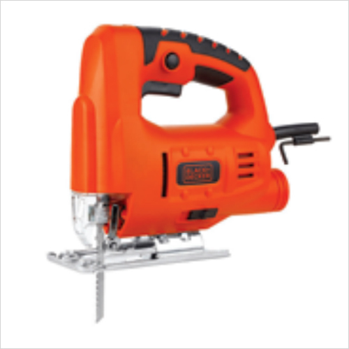 JS20-400 W Variable Speed Jigsaw