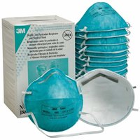 Respirator N95 Mask 1860