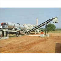 Automatic Asphalt Hot Mix Plant