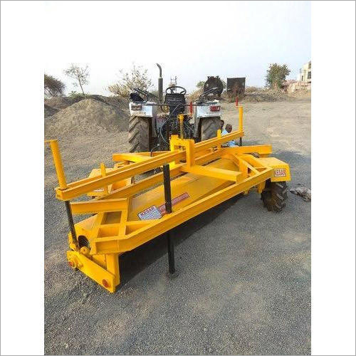 Road Sweeping Machines