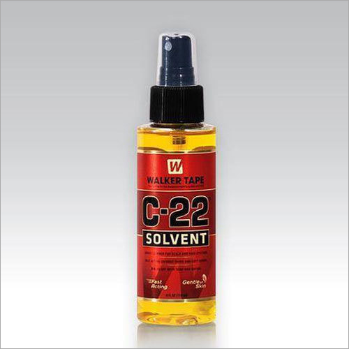 Scalp Cleaner Solvent