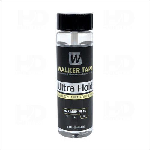 Ultra Hold Hair System Adhesive 41.4 ml