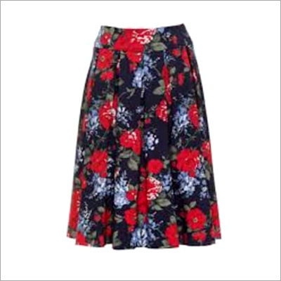 Ladies Fancy Skirt