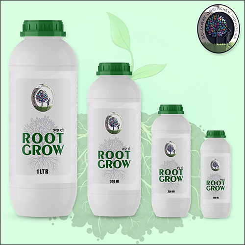 Root Grow Plant Stimulant