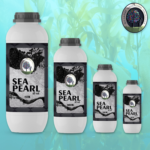 Sea Pearl Plant Stimulant