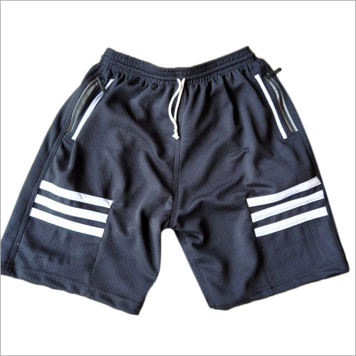 Mens Polyester Short